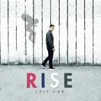 Cris Cab - RISE EP Cover