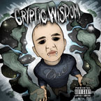 Cryptic Wisdom - One EP Cover