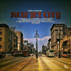 Curren$y - New Jet City Cover