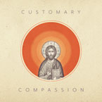 Customary - Compassion Cover
