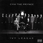 CyHi The Prynce - The Ivy League Club Cover