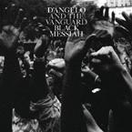 D'Angelo - Black Messiah Artwork