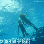 Snorkeling for Beat$ Promo Photo
