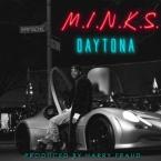 Daytona - M.I.N.K.S. Cover