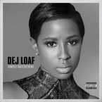 DeJ Loaf - #AndSeeThatsTheThing EP Cover