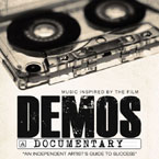 DEMOS Soundtrack Cover
