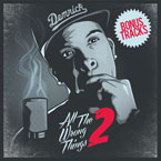 DEMRICK - All The Wrong Things 2 (Bonus Tracks) Artwork