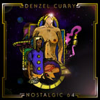 Denzel Curry - Nostalgic 64 Artwork