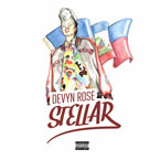 Devyn Rose - Stellar EP Cover