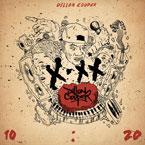 Dillon Cooper - X:XX Cover