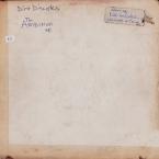 Dirt Disciples (Rome Clientel & DJ Concept) - The Ambition EP Cover