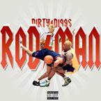 DirtyDiggs - Rodman Cover