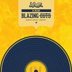 DJ Blaze - Blazing Cuts (January 2015) Cover