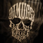 DJ Muggs - Bass For Your Face Cover