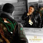 DJ Mustard - 10 Summers Cover