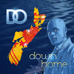 D.O. - Down Home Cover