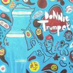 Donnie Trumpet - Donnie Trumpet EP Artwork
