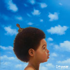 Drake - Nothing Was the Same Artwork