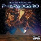 Dwayne Applewhite - Pharaogamo Cover