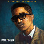 DyMe-A-DuZin - A Portrait of Donnovan Cover