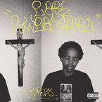 Earl Sweatshirt - Doris Artwork