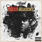 El Gant - Beast Academy Cover