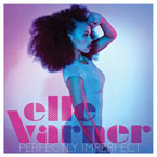 Elle Varner - Perfectly Imperfect Cover