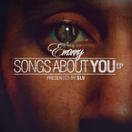 Emanny - Songs About YOU EP Cover
