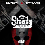 Eminem Vs. DJ Whoo Kid - Shady Classics Cover