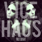 ForteBowie - Vice Haus EP Cover