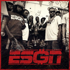 Freddie Gibbs - ESGN Cover