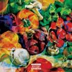 Casey Veggies & Rockie Fresh - Fresh Veggies Artwork