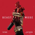 Future - Beast Mode Cover