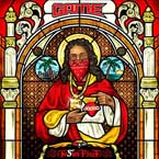 Game - Jesus Piece Artwork