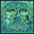 Gangrene - Vodka & Ayahuasca Artwork