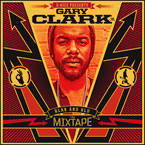 Gary Clark Jr. - Blak And Blu: The Mixtape Cover