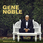 Gene Noble - Rebirth of Gene Cover