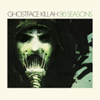 Ghostface Killah - 36 Seasons Artwork