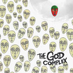 GoldLink - The God Complex Artwork