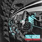 Guilty Simpson & Small Professor - Highway Robbery Artwork