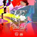 Havana Seoul - SeoulSZN EP Cover