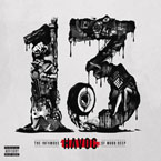 Havoc - 13 Cover