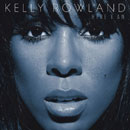 Kelly Rowland - Here I Am Artwork