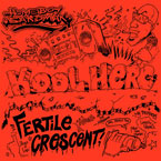 Kool Herc: Fertile Crescent Promo Photo