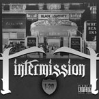 I-20 - The Intermission Cover