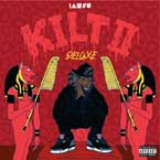 IAMSU - KILT 2 (Deluxe Edition) Artwork
