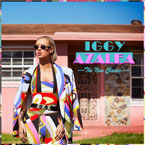 Iggy Azalea - The New Classic Cover