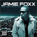 Jamie Foxx - Best Night of My Life Artwork