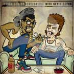 Jarren Benton - Freebasing With Kevin Bacon Cover
