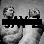 Jay-Z - Magna Carta Holy Grail Cover